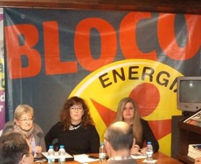 XXIII Assembleia Distrital em Portalegre 09-03-2014