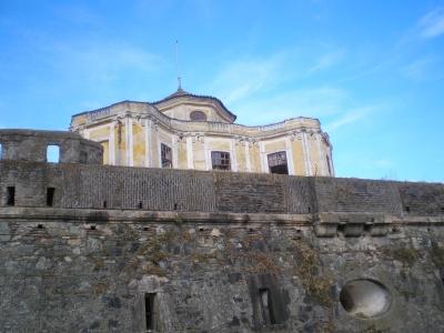Forte da Graça / Elvas