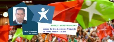 Manuel Mileu