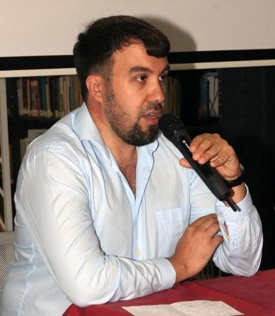 Pedro Mourisco
